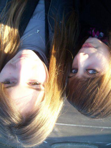 moi et ma jumelle