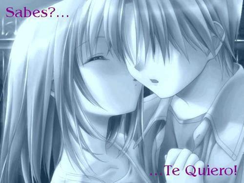 Te quiero para la vida mi amor !!