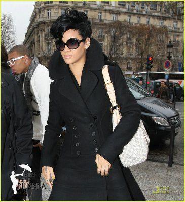 Rihanna bad girl