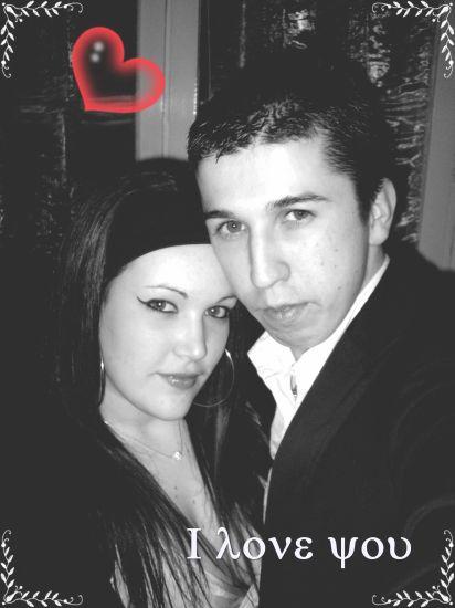 le plus beau couple du monde!!!
