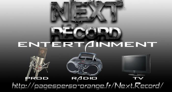 Next Record Entertainment