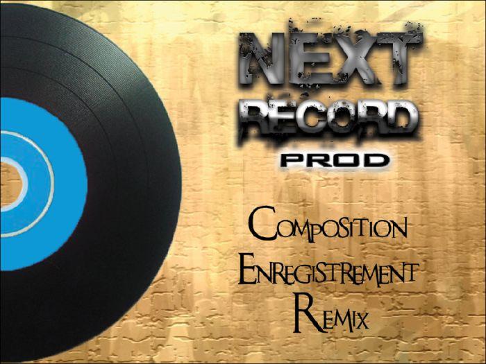 Next Record Prod