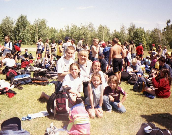 Zoo granby  2002