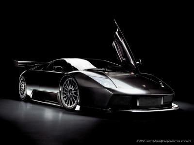 Nouveau coup de théâtre au salon de Genève : Lamborghini pré