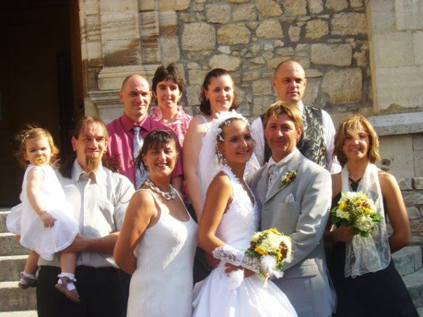 Le mariage de ma soeurette