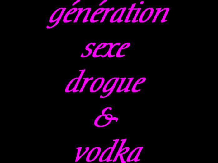 voila notre generation qui tourne a la derision