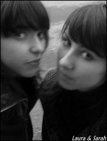 Laura & Moi ( L )