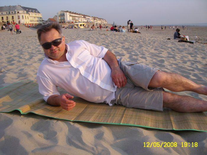 mon père
