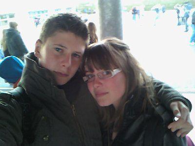 Jonathan & moi ;D