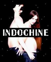 indochine is love