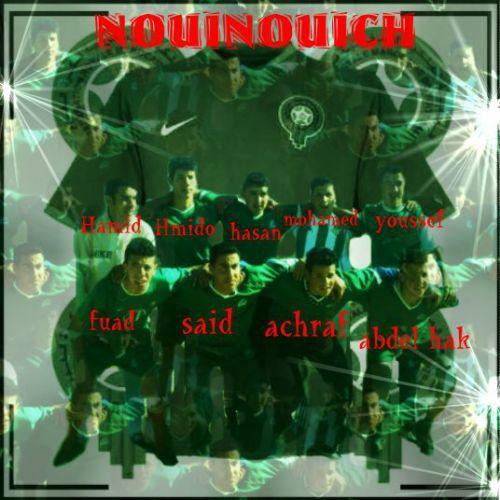 Club NouiNouiCh