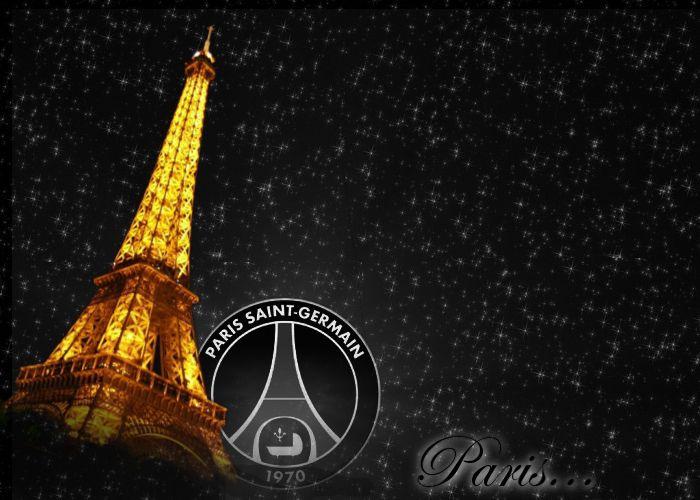 ICI C'EST PARIS !!