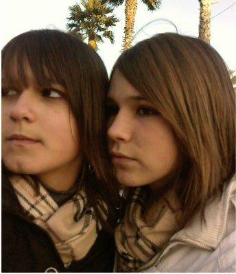 Rainette & Rainette, PourLaVie T'inkiètes ;)
