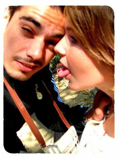 toi et moi pour la vie mon coeur