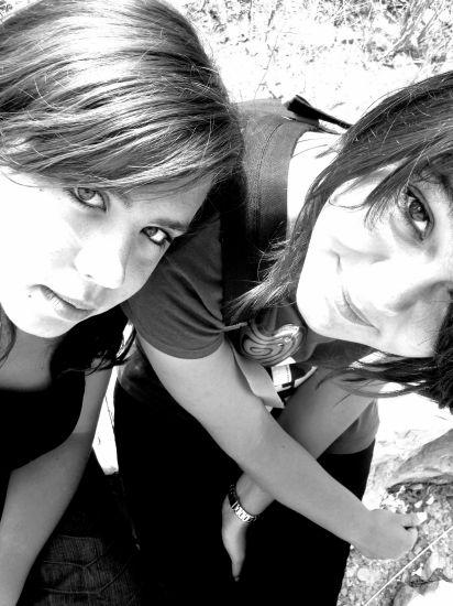Camylle & Moi