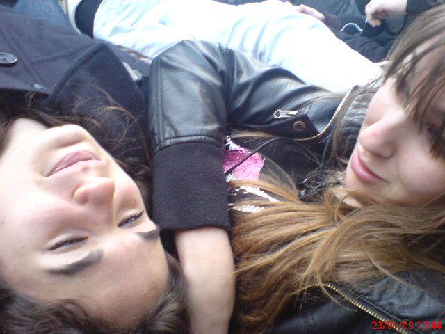 Cindy && Cassandra ♥