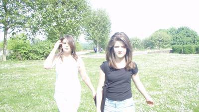 Juliyee & Raphaëlle ♥