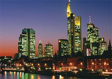 Francfort (Main) / Frankfurt am Main