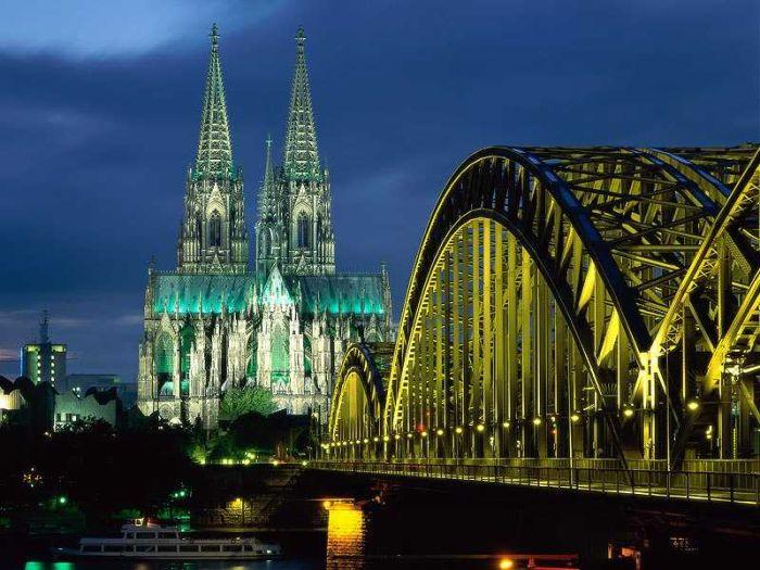 Cologne / Köln