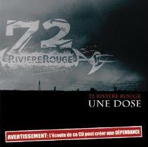 Cover Album (UNE DOSE)