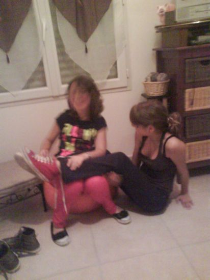 Moi&Faany :D