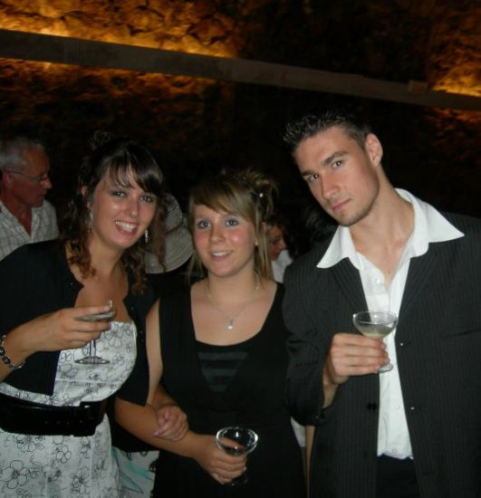 Cousine, Me & Brother