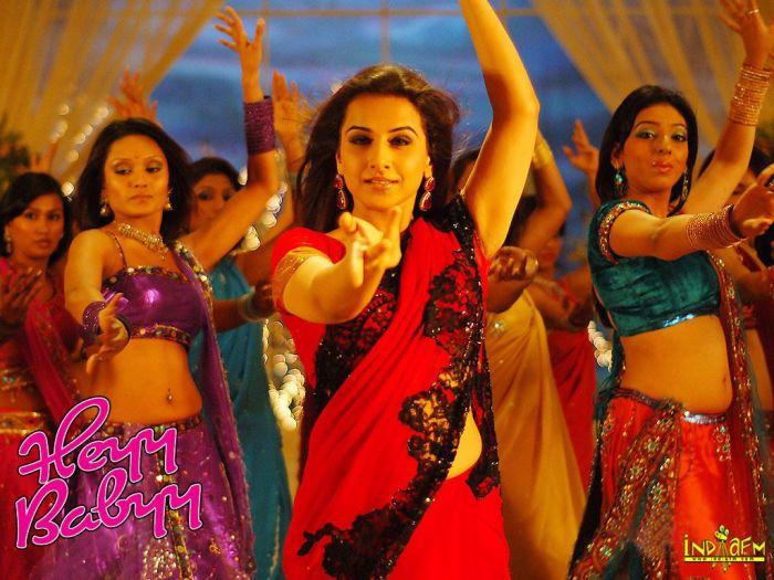Son sari est super joli