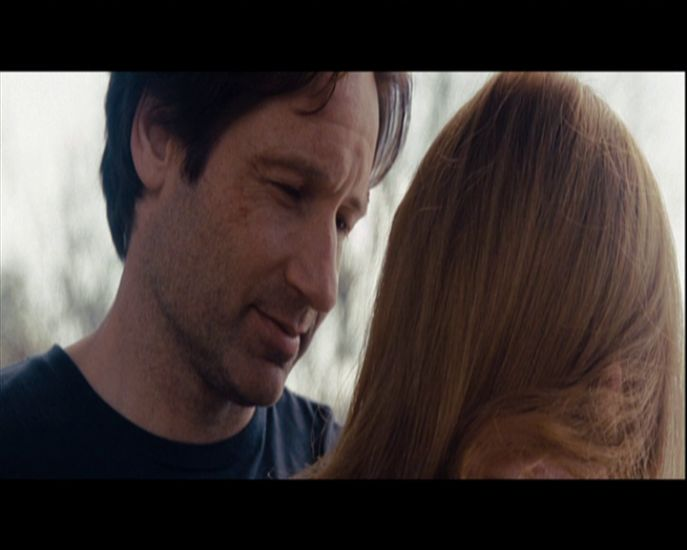 mulder et scully 2