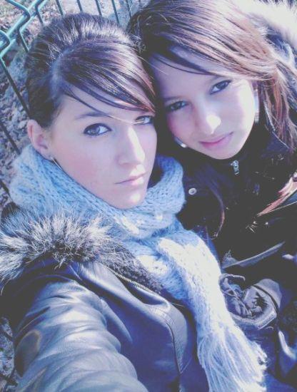 Elodie & Sanaa