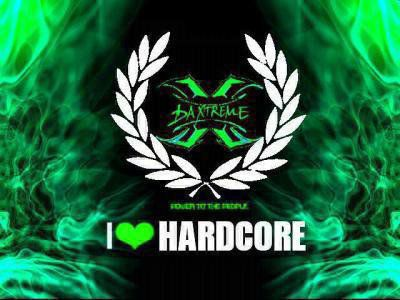 <[HardCore]>
