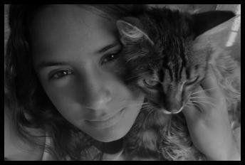moi et mon miaou