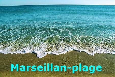Marseillan-Plage (L' en SurLove