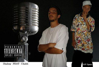 chab with shabny by Open Mc