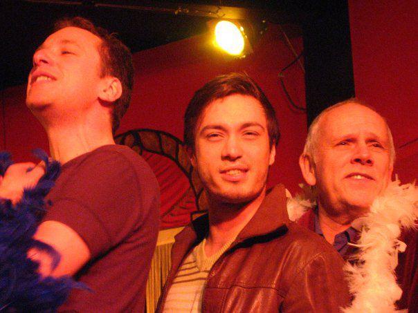 rencontre gay strasbourg à Vierzon