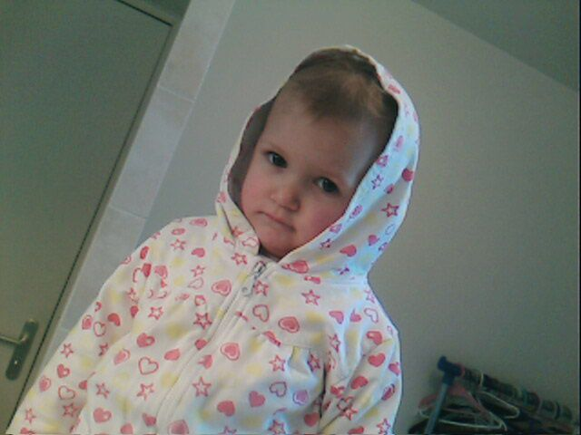 Florine ma petite soeur