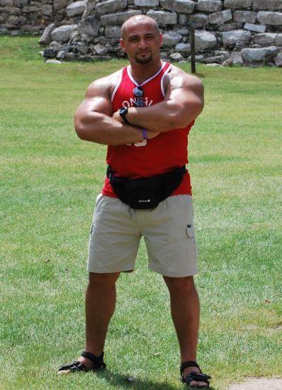 au mexique 2008