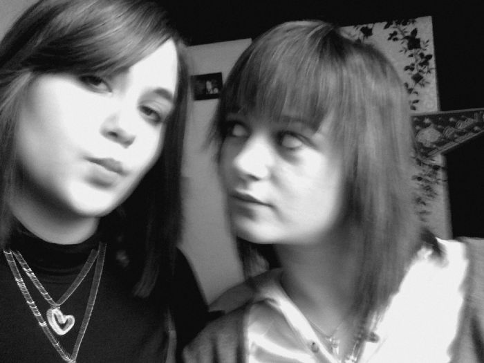 jess & moi