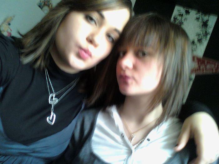 jess & moi 2
