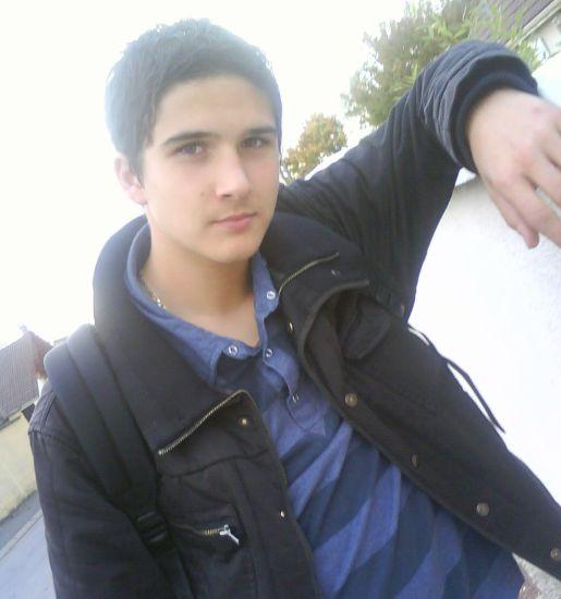 Nicolas <3
