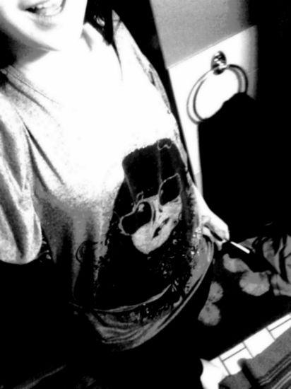 Tee-shirt :p My tee-shirt (a)