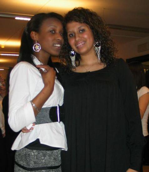 Melody & moi