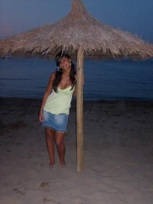 Vacance Espagne 2008