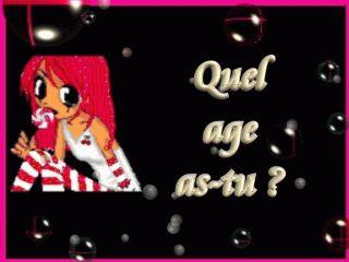 qul age a tu