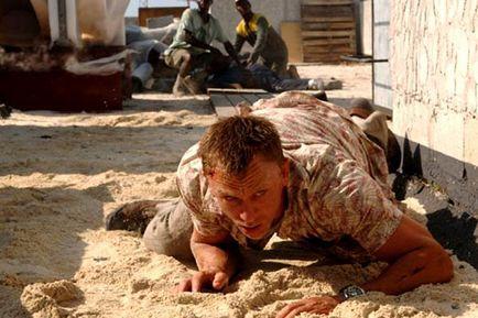 James est surement en train de nous faire un bac a sable