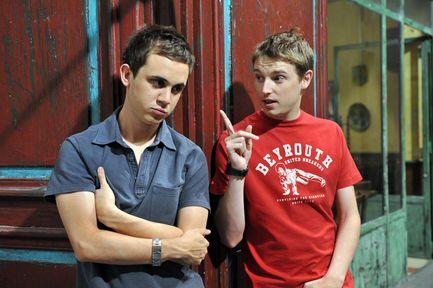 Nathan & Maxime