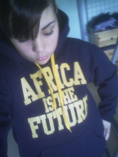 AFRiiiiiCA iiiS THE FUTUR !!!
