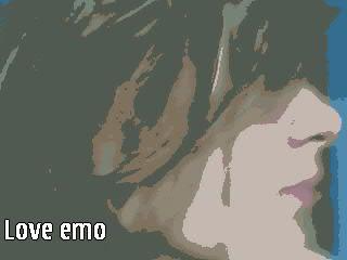 EmO not fOor mE