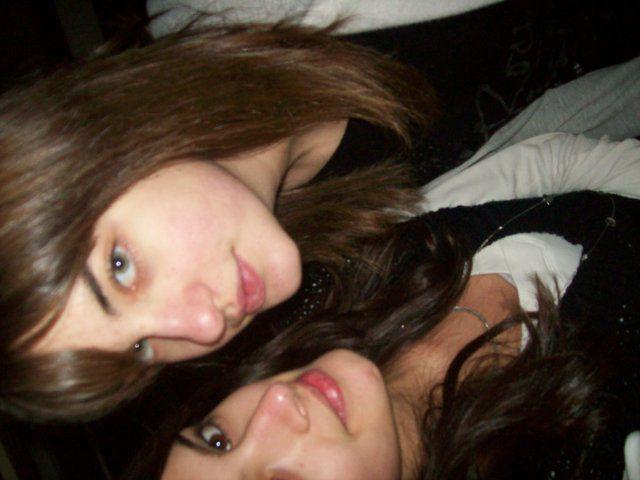 Brenda & Mua =)