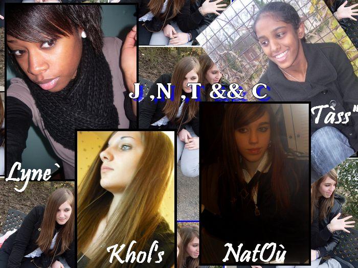 J , N , T && C