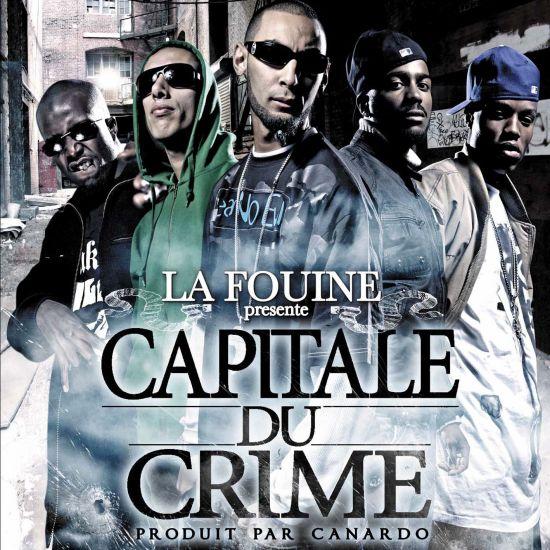 La Fouine: Un vrai